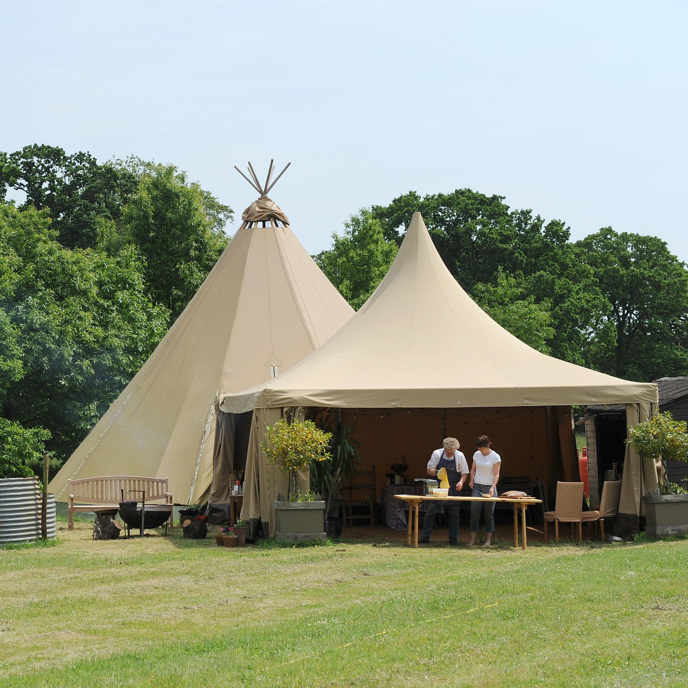 Catering Tent (1)