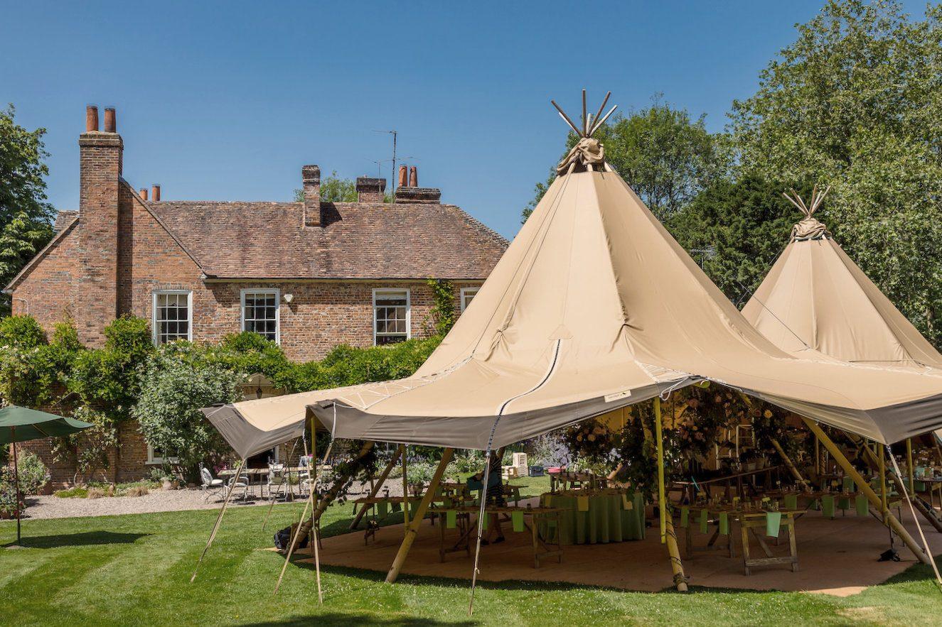 Documentary Wedding Photography Buckinghamshire